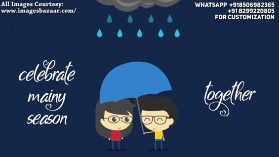Cartoon Style Whatsapp Wedding invitation Project MIW010019